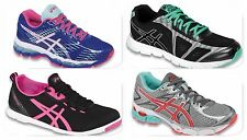 Womens Asics Running Shoes Gel Nimbus 17 Gel Flux 2 Metrolyte Gel Havoc 2 SZ 7-9