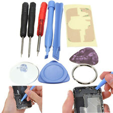 9 in 1 Opening Pry Repair Screwdrivers Tools Kit For iPhone 6 5S Samsung Note 4