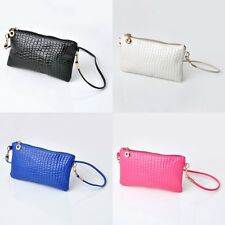 Women Handbags PU Leather Crossbody Shoulder Bag Messenger Bag Lady Purse Bags