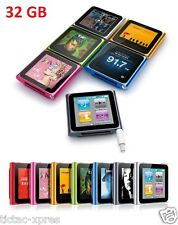 MP4 32 GB +VIDEO+MP3+JUEGOS+MICRO FM, VARIOS COLORES