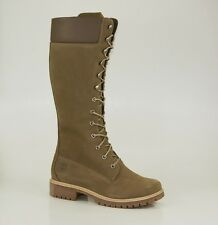 Timberland 14 IN PREMIUM Boots Size 37 - 41,5 Waterproof womens Boots new
