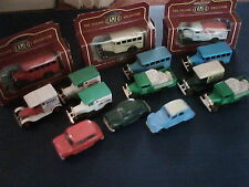 CORGI CAMEO DIE-CAST ~ click HERE to browse or order
