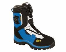 Klim Adrenaline BOA GTX Sled Mens Riding Gear Snow Winter Snowmobile Boots