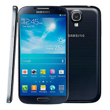 Samsung Galaxy S4 i9500 16GB  (Factory Unlocked) GSM SmartPhone Black / White