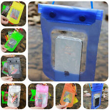 Hot 1PC Waterproof Pouch Case Cover Dry Bag Protect Phone Money Camera Keep Dry