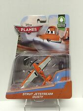 Disney Pixar Planes Propwash Strut Jetstream Dusty Diecast Aircraft CKF51
