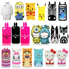 New Super hero Soft Silicone Case Cover for iPhone 4G S 5S 6 P & LG D680,C7,G350
