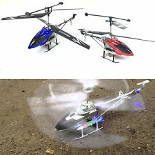 NEW RC HELICOPTER LED LIGHT WITH GYRO 3.5 CHANNEL GYRO 40MHz REMOTE CONTROL TOYS