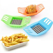 Creative Potato Bar Cutting Machine French Fries Stainless Steel Potato Slicer