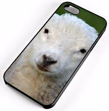 Lamb Mutton Case Fits Apple iPhones Any Carrier