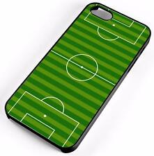 Soccer Field Case Fits Apple iPhones Any Carrier