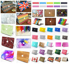 "Painting Marble Hard Case key Cover For Macbook Pro Air 11 13""15"" Retina 12"""