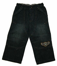 Baby Boys Jeans Age 9 18 24 Months