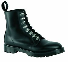Original Doc Dr Martens 8-hole Reid Black 16184001