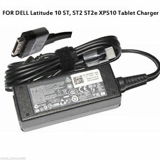 Laptop Car Adapter Chargers for Dell Latitude XPS 10 St, St2 St2e Xps 19V 1.58A