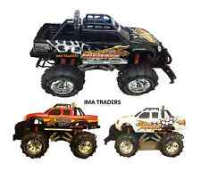 New Monster Truck Scale1:8 Radio Controlled RC PRO AX 4x4 Ideal Gift