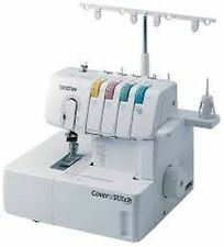 Brother 2340CV Coverstitch Machine - SEALED CARTON - With Warranty