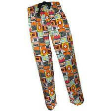 South Park - Icons Lounge Pants / Pyjama Bottoms - New & Official With Tag