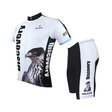 Discovery Eagle Sports Clothing Men's Cycling Clothing Bike Jersey Shorts Sets