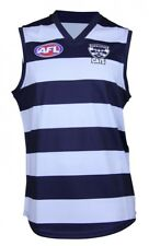 Geelong Cats Official AFL Replica Adults Home Guernsey   by AFL Store