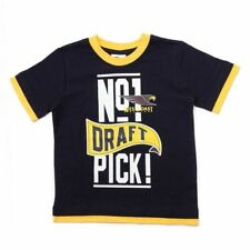 AFL Toddler Draft Pick Tee West Coast Eagles by AFL Store