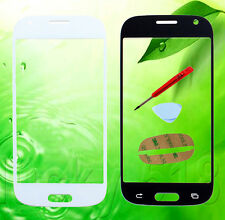 Front Outer Screen Glass Lens For Samsung Galaxy Ace 4 SM-G357fz G357 +Tools