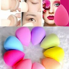 Makeup Foundation Sponge Blender Blending Puff Flawless Powder Smooth Beauty