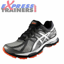 Asics Mens Gel Cumulus 17 Premium Award Winning Running Trainers *AUTHENTIC*