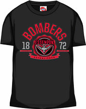AFL Mens SHD Tee Essendon Bombers by AFL Store