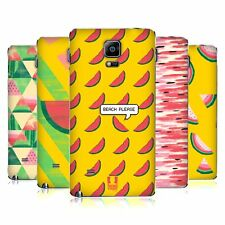 HEAD CASE DESIGNS WATERMELON PRINTS BATTERY COVER FOR SAMSUNG PHONES 1