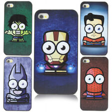Big-eyes Superheros Cover for Samsung Galaxy S4, Quality Design Case weirdland