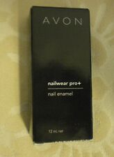 Avon Nailwear Pro+ Nail Enamel - Choose your Shade