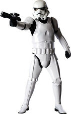 Halloween STAR WARS SUPREME STORMTROOPER DELUXE ADULT Standard COLLECTOR COSTUME