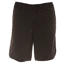Volcom Men's Dusto Shorts in Black - Size 30 32 and 34  NWT