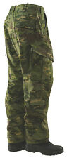 Multicam Tropic Tactical Response Pants 50/50 NYCO Ripstop Tru-Spec