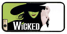 Witch Glinda Wicked The Musical Artwork Story Wizard Oz Hard Phone Cover Case