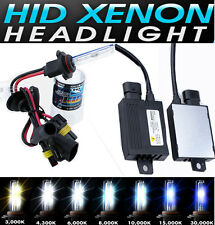 HID kit 55Watt Conversion H4 H7 H11 H13 9003 9005 9006 6K 5K Hi-Lo Bi-Xenon Y