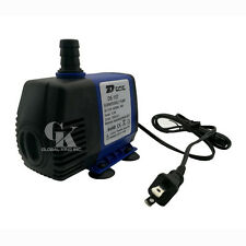115V,119GPH-739.7GPH Submersible Pump Aquarium Pond Fountain Sump Water Pump