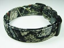 Charming True Timber Conceal Camouflage Hunting Dog Collar