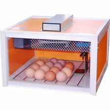CHICKTEC VISION 30 AUTOMATIC INCUBATOR egg incubation tank