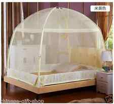 Mosquito bed net Three-door ger bed nets Moustiquaire bed curtain Account NUSKIN