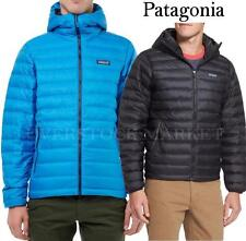 MENS PATAGONIA DOWN SWEATER HOODY WEATHER READY! LIGHTWEIGHT! VARIETY! 84701