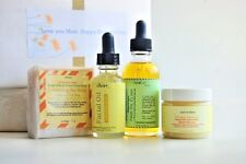 Natural Bath and Body Care Gift Sets for Her/Him-Mother's Day Gifts Made in USA.