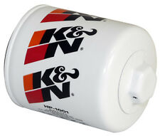 NEW! K&N OIL FILTERS 'HP' WRENCH OFF HIGH FLOW PERFORMANCE CANISTER FILTERS