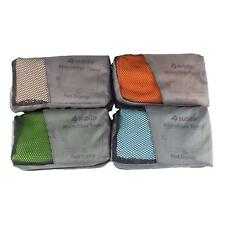 Camping Outdoor Travel Sports Microfiber Towel Quick Dry Absorbent Drying Towel