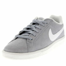 Nike Court Majestic Suede LT Magnet Grey / Summit White 653485 010