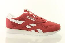 Reebok Classic Nylon V68728 Mens Trainers~RRP £45~UK 6 to 11 ONLY~L G2