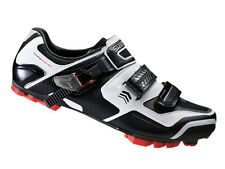Shimano MTB XC61 SPD Shoes - White