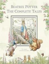 NEW Beatrix Potter - The Complete Tales By Beatrix Potter Hardcover