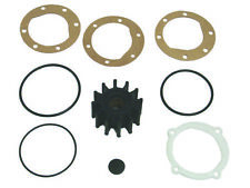 Water Pump Impeller Kit for Jabsco Pump 18-3081 Replaces 1210-0001